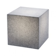 FELINAR RED. DADOS 9694 E27 1X23W STONE IP65 CD 38CM