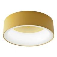 PLAFONIERA LED REDO BOND 01-906 216X0.20W GALBEN
