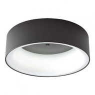 PLAFONIERA LED RED. BOND 01-922 216X0.20W NEGRU