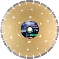 Disc diamantat Combo Star