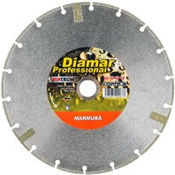 Disc diamantat DIAMAR