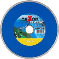 Disc diamantat MAXON FAIANTA