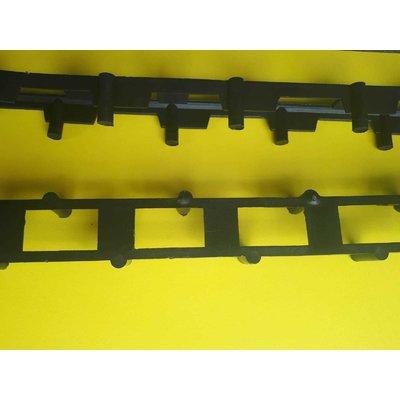 Distantieri liniari modulari plastic legatura 50m