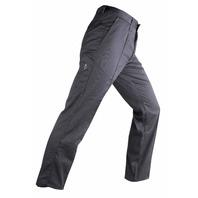 Pantaloni Basic Gri