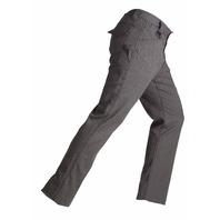 Pantaloni Comfort Gri