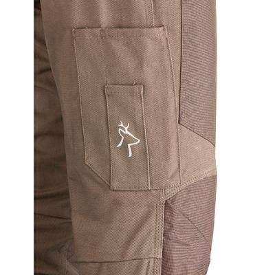 Pantaloni Namib maro