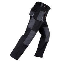 Pantaloni Smart Gri