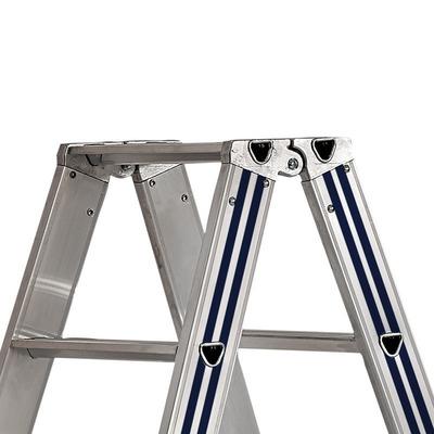 Scara pliabilă din aluminiu model PIKASSO PIATTA