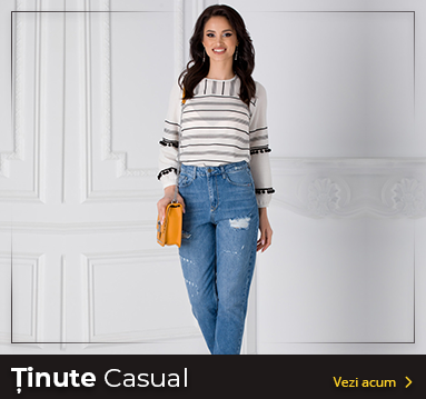 Tinute Casual - 12.04.2019