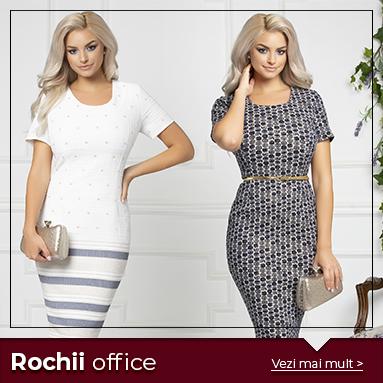 Rochii Office - 03 August 2018