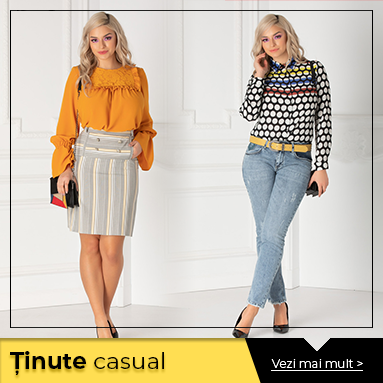 Tinute Casual