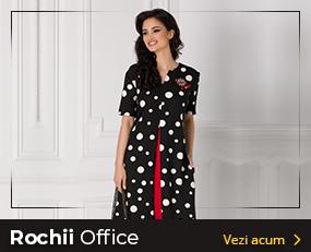 Rochii Office - 12.04.2019