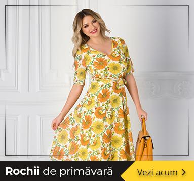 Rochii de primavara - 19.04