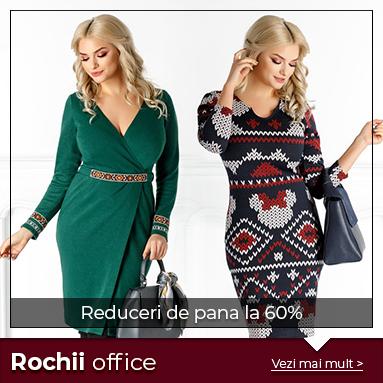 10.01.2019 - Rochii Office
