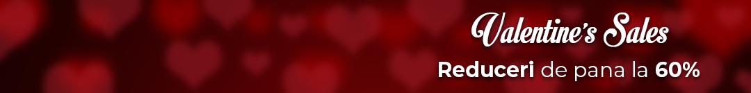 Valentines Sales Mobil