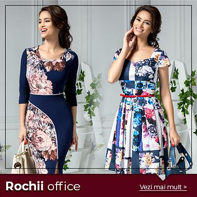Rochii Office - 14 Mai