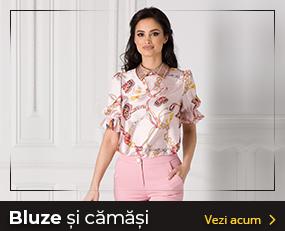 Bluze si camasi - 12.04.2019