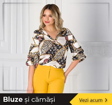 Bluze si camasi - 19.04
