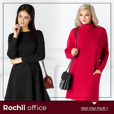 Rochii office - 07 Dec 2018