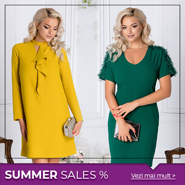 Summer sales 17 Septembrie