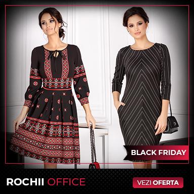 Black Friday - Rochii Office
