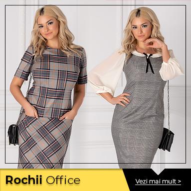 Rochii Office