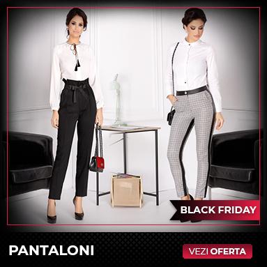Black Friday - Pantaloni