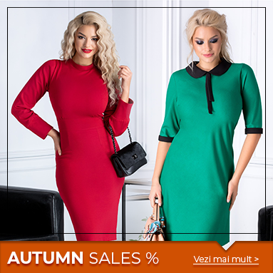 Autumn Sales 09 NOV