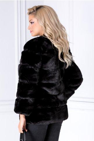 Blanita Caren eleganta neagra