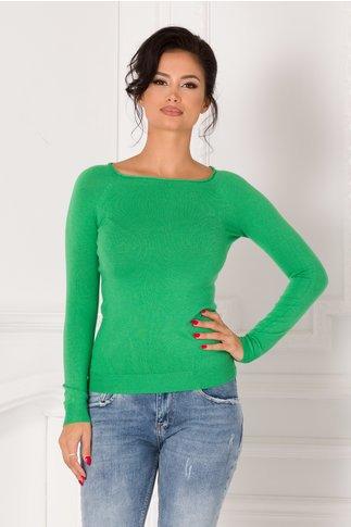 Bluza Cami verde