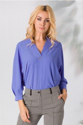 Bluza Darlene lila