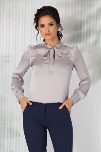 Bluza Freira office gri