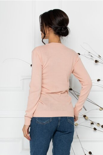 Bluza Minnie in Love roz