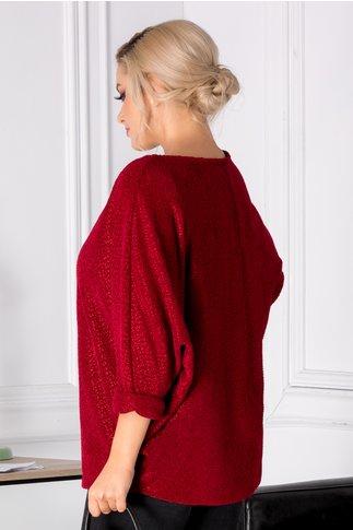 Bluza Twinkle bordo lejera