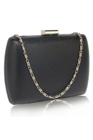 Clutch Cindy Neagra