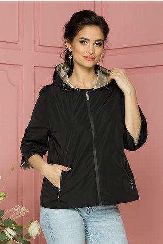 Jacheta Anais neagra din fas