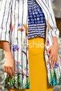 Jacheta Geny in Dungi cu Imprimeuri Florale