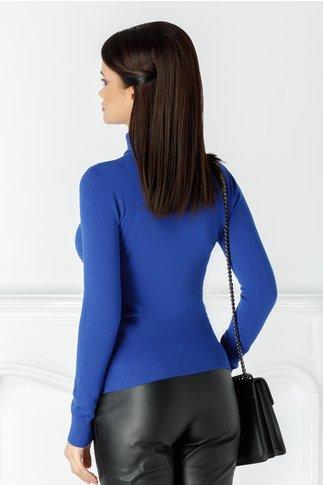 Maleta Elisa albastra