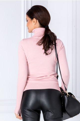 Maleta Elly roz casual