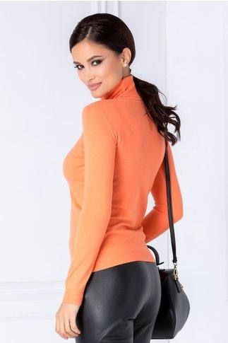 Maleta Simi orange
