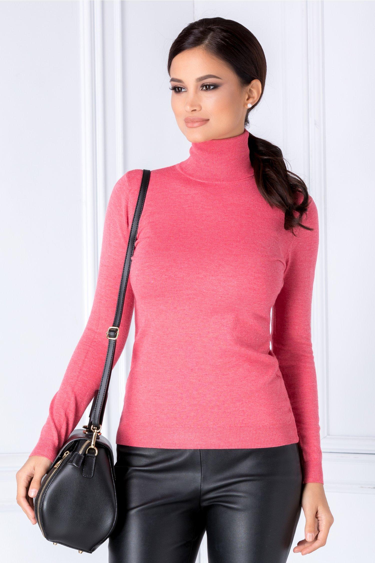 Maleta Simi roz inchis thumbnail