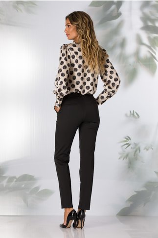 Pantalon Emi office negri