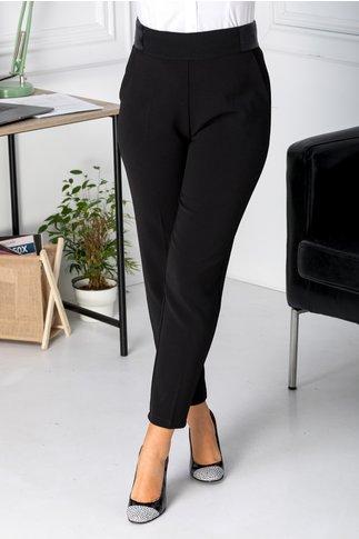 Pantaloni dama negri office
