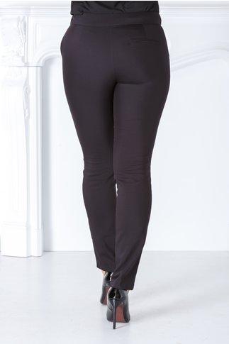 Pantaloni Dana negri office