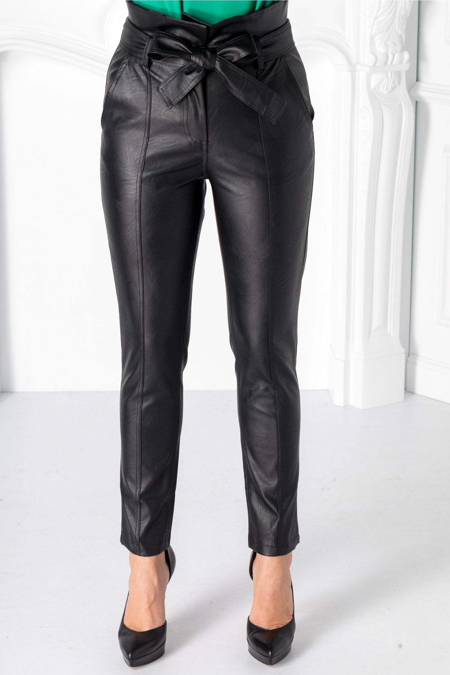 pantaloni dama ieftini