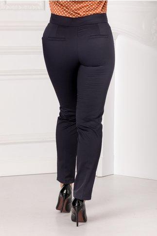 Pantaloni Ivy bleumarin
