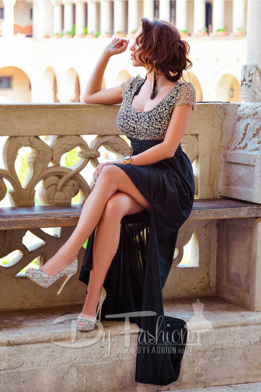 Rochie Black Classify