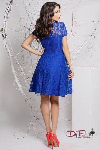 Rochie Blue Fairy