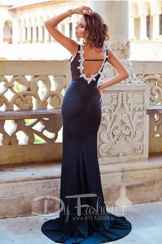Rochie Delirium Black