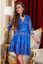 Rochie Radious Blue